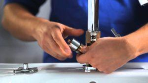 Керамические смесители на кухню